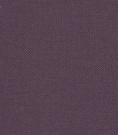 Tissu coton demi natté crocus