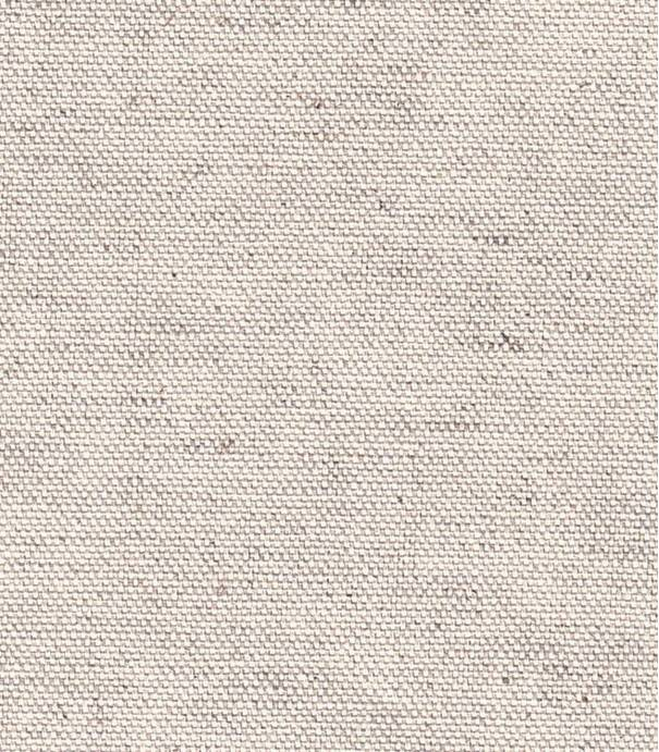 Tissu coton demi natté grisée