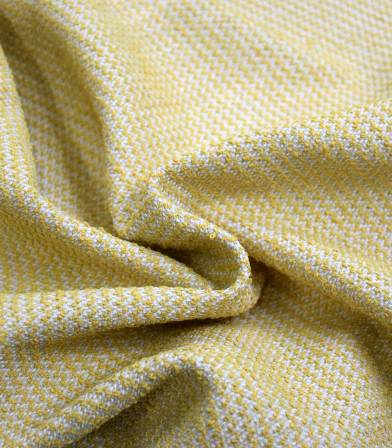 Tissu ameublement - Vogar Amarillo