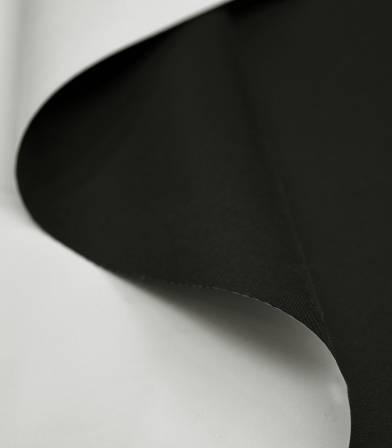 Tissu occultant doublure - Noir