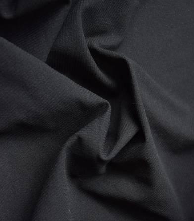Tissu doublure maillot de bain - Noir