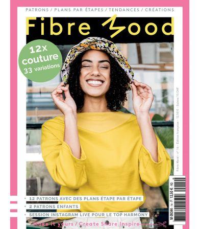 Magazine Fibremood n°14