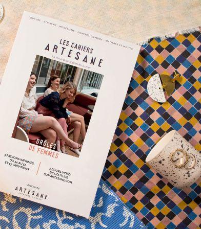 Les Cahiers Artesane n°4
