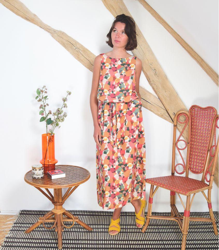 Juliette - Extension robe - PDF