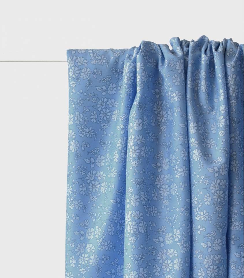 Liberty Capel blue