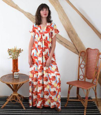 Robe / blouse Espelette PDF