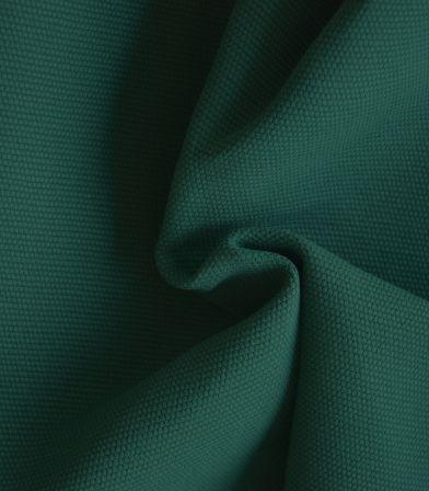 Tissu natté de coton - Forêt