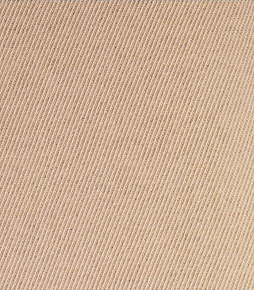 Tissu Twill Lin / Coton - Dune