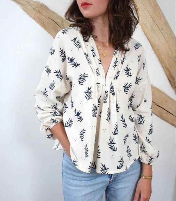 Robe / blouse Espelette