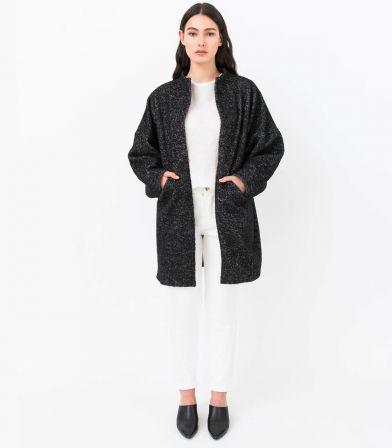 Patron Nova manteau