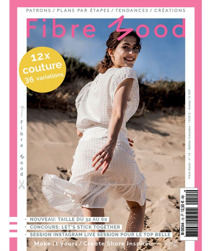 Magazine Fibremood n°15