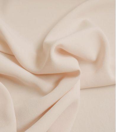 Tissu viscose Stonewashed - Opaline
