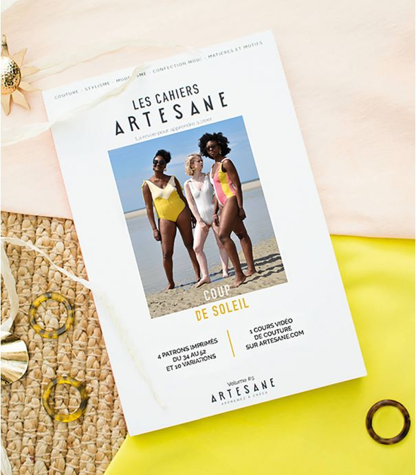 Les Cahiers Artesane n°5