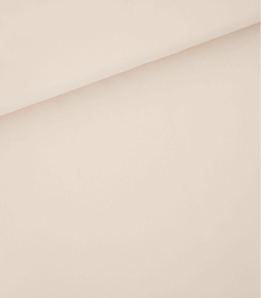 Tissu French terry - Primrose pink