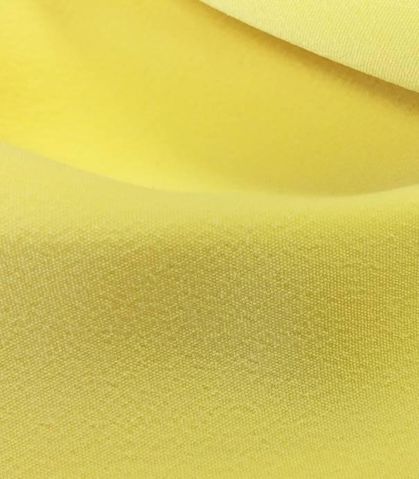 Luxury crêpe lemon