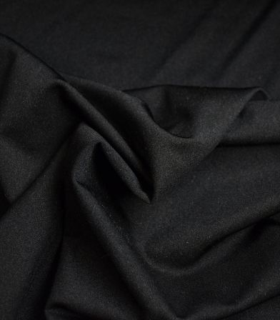 Tissu Maillot de bain Lycra - noir