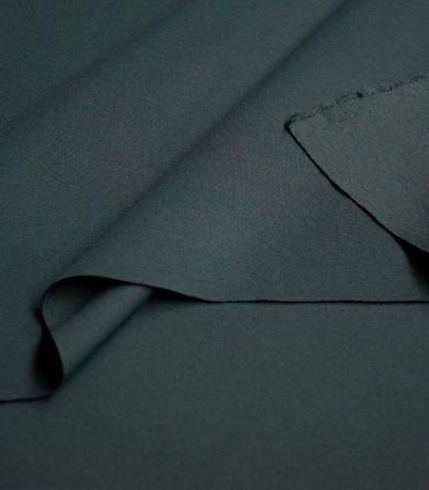 Tissu Jersey Milano fin - Vert