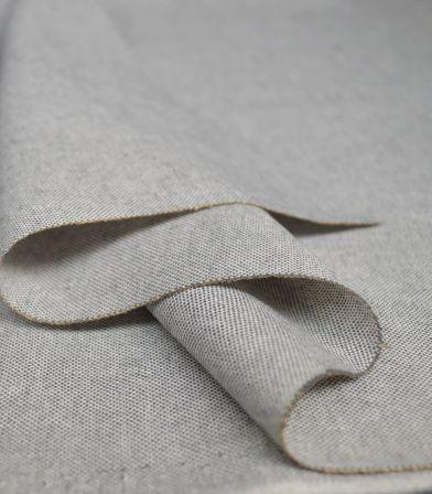 Tissu Canvas recyclé - Perle