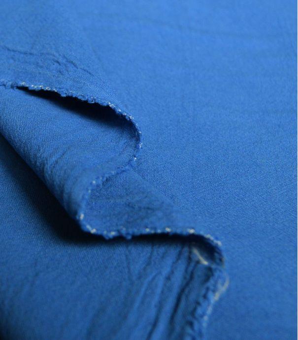 Coton lavé Uni- Skydiver