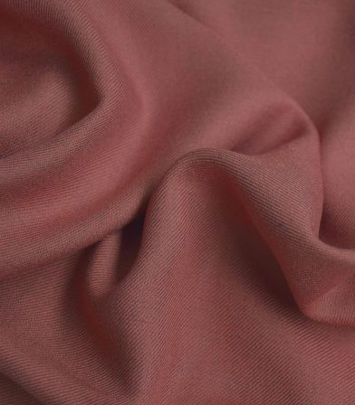 Tissu twill viscose mélange - Terra