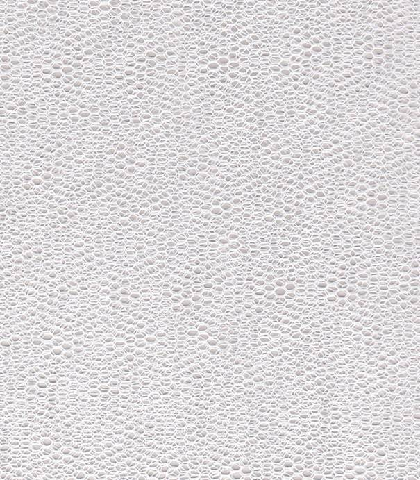 Tulle blanc