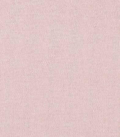 Tissu jersey de coton bio -  nude