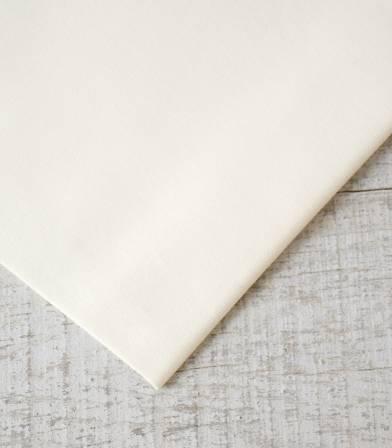Tissu Gabardine écrue
