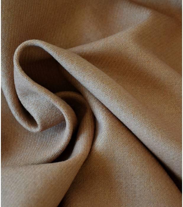 x100m n/°448 G/ütermann Fil /à Coudre Polyester Camel