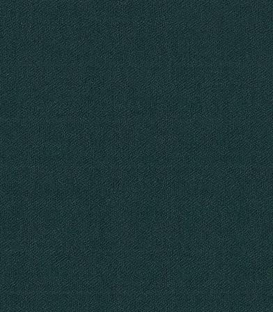 Crêpe de coton bio vert foret