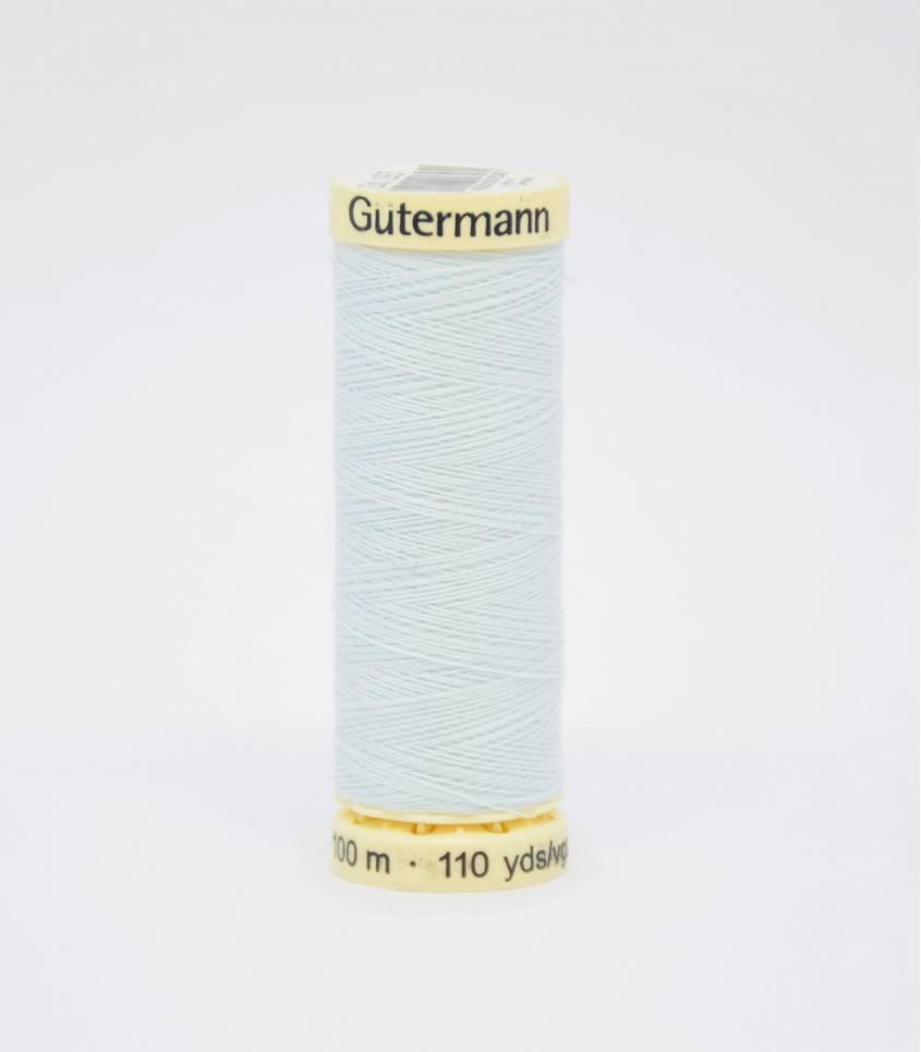 Fil à coudre Gütermann glaçon -193