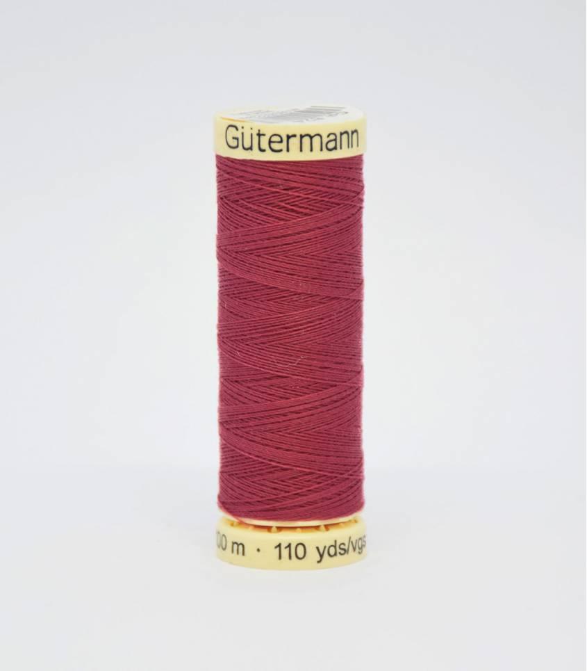 Fil Gütermann bois de rose-624