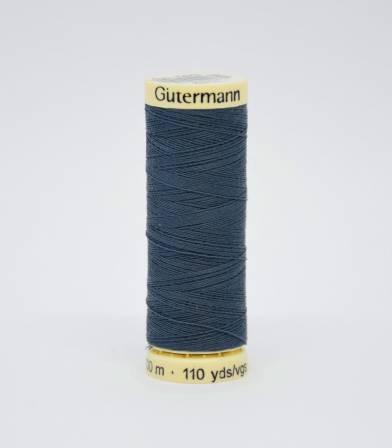 Fil à coudre Gütermann anthracite-593