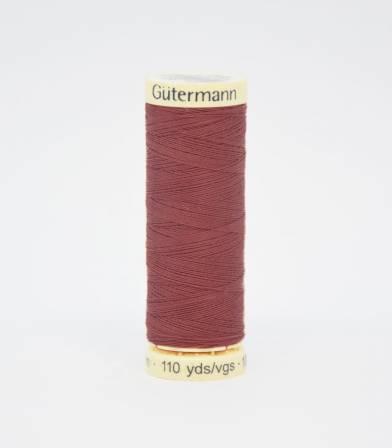Fil à coudre Gütermann gingerbread -461