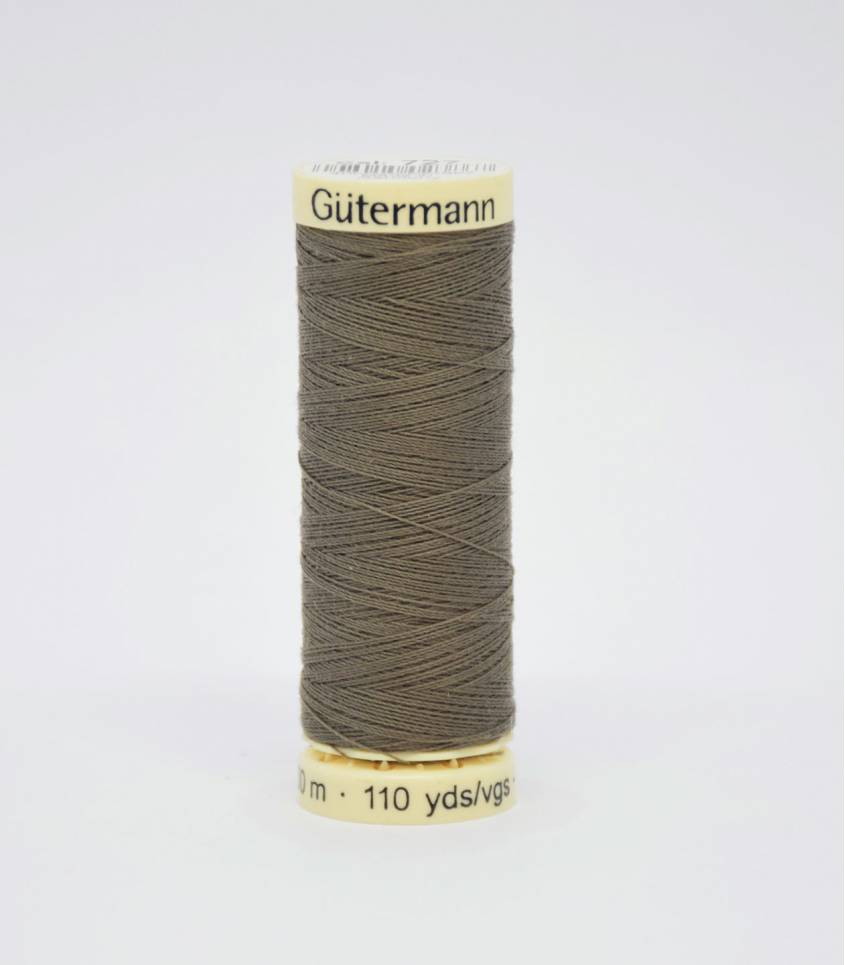 Fil Gütermann taupe-727