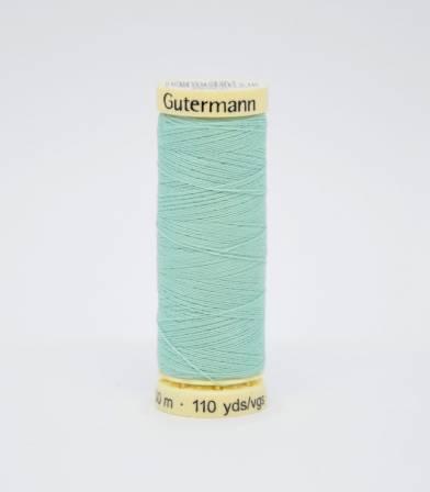 Fil à coudre Gütermann celadon -331