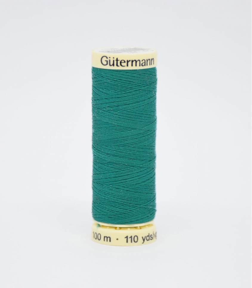 Fil Gütermann emeraude-189