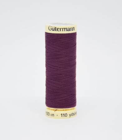 Fil Gütermann prune-517