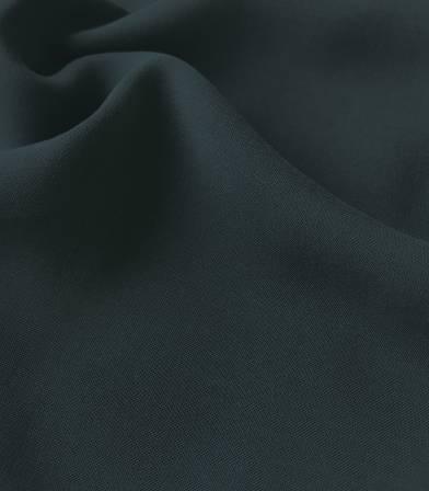 Tissu viscose soyeuse anthracite