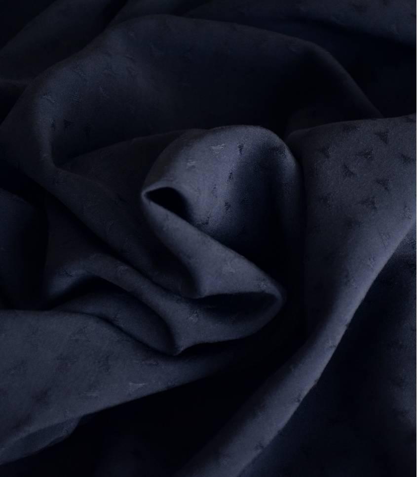 Tissu viscose Pixa - Officier