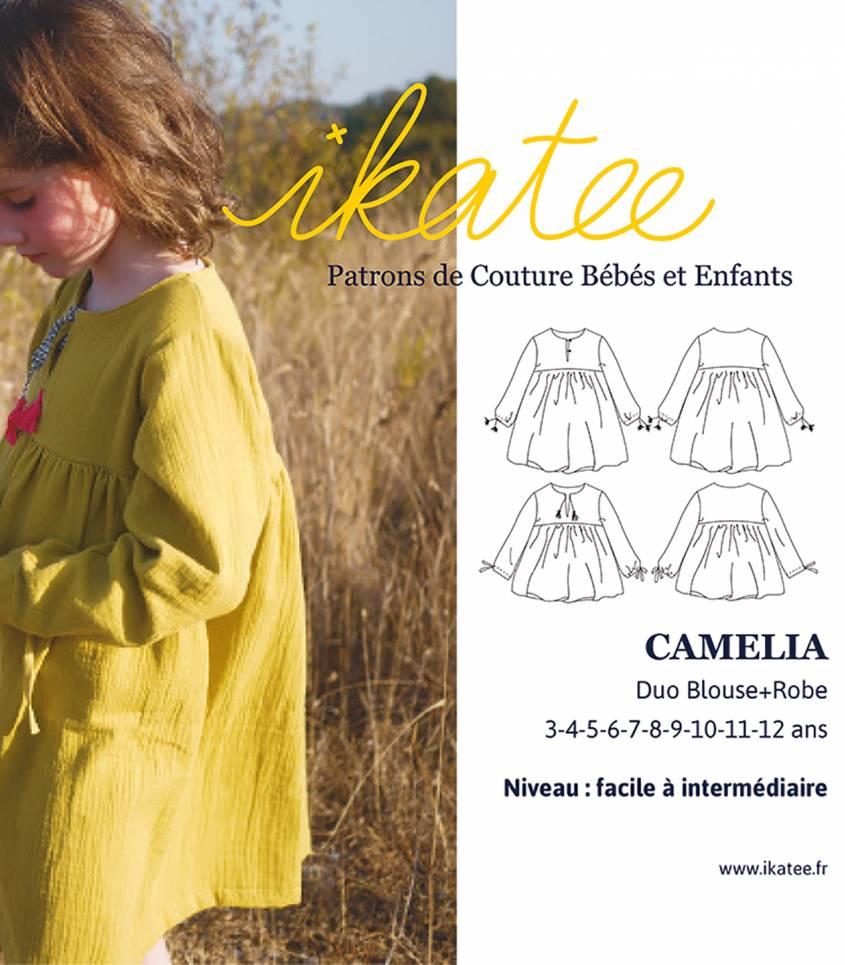 Duo Camelia - Ikatee