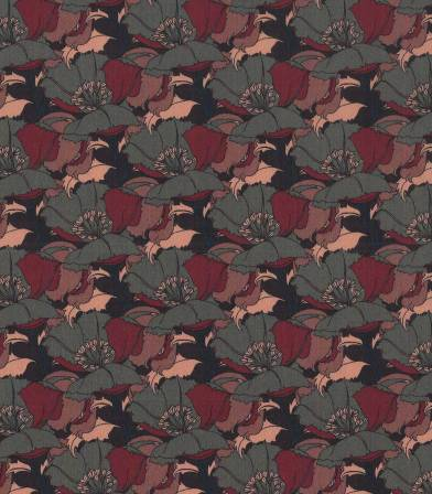 Tissu Liberty Little Eustacia - Bronze
