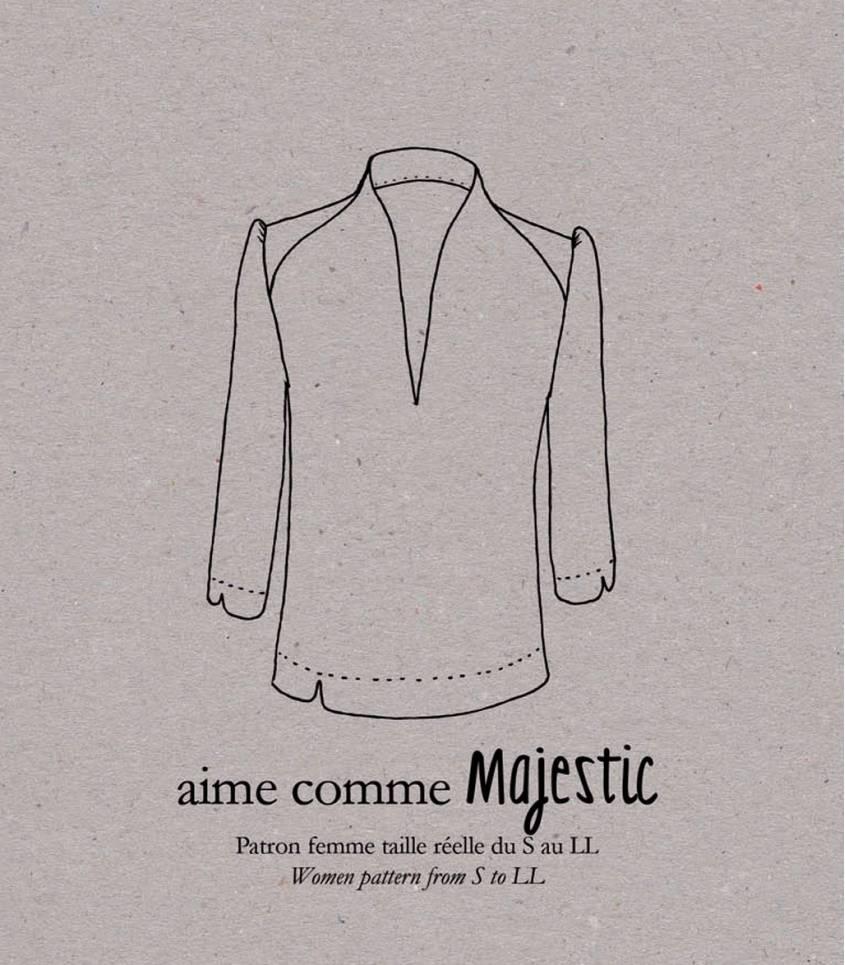 Aime comme Majestic