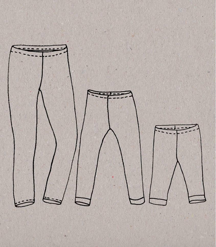 Love like Leggings