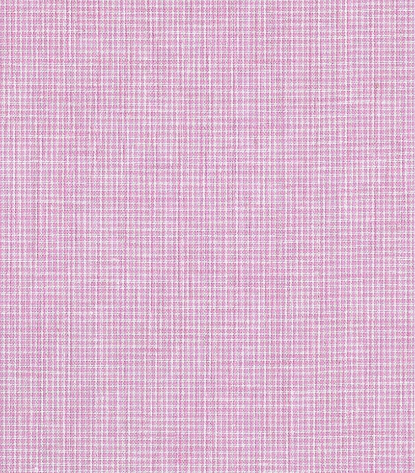 Tissu Pied de puce - rose