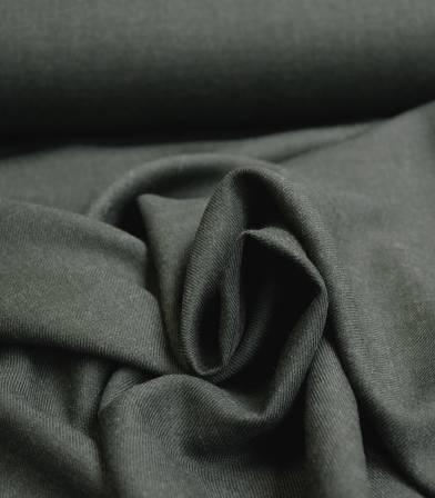Tissu twill viscose - Bronze