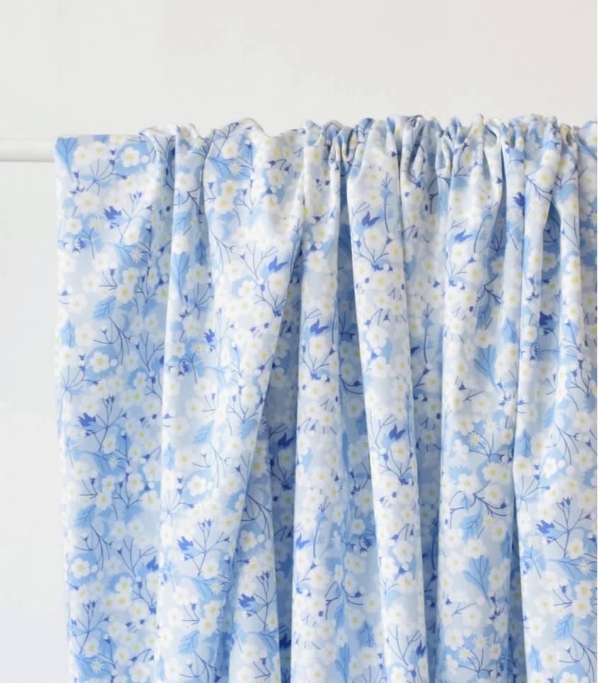 Liberty Mitsi Sweet blue