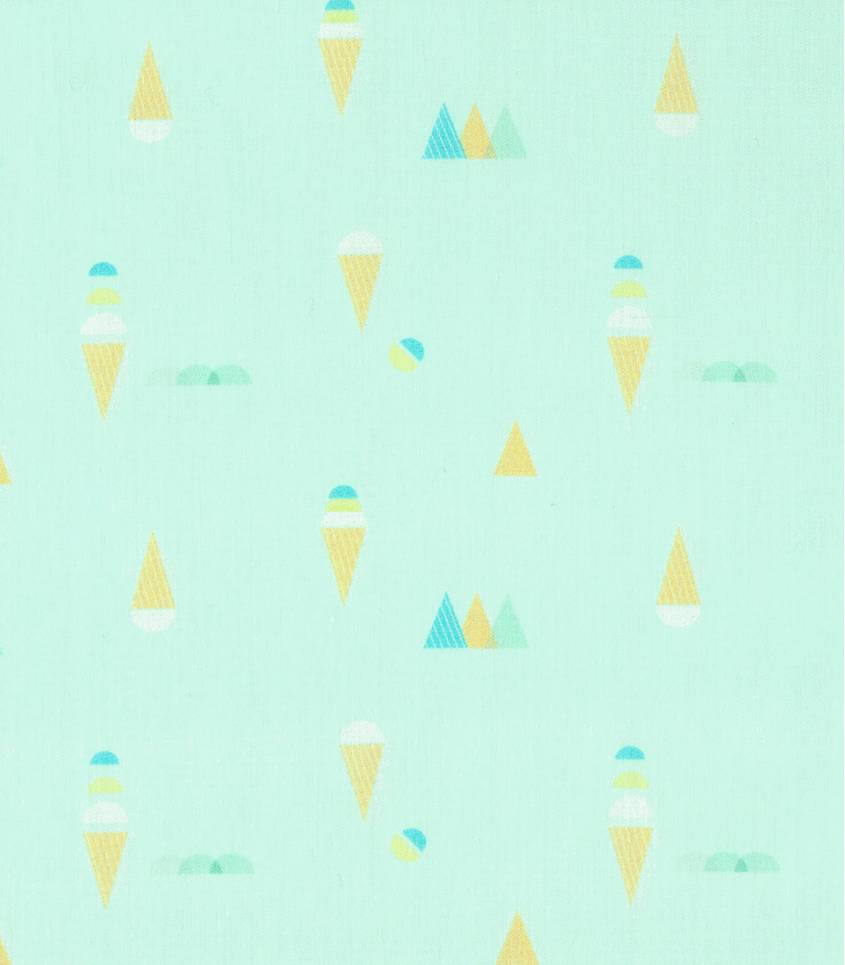Popeline - Ice Cream
