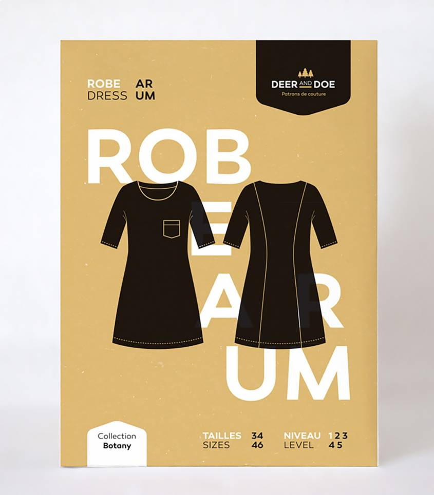 Robe Arum