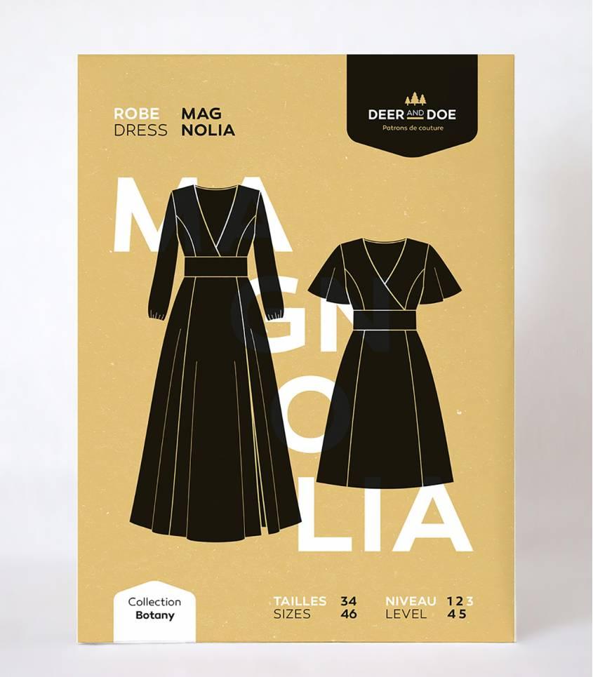 Robe Magnolia