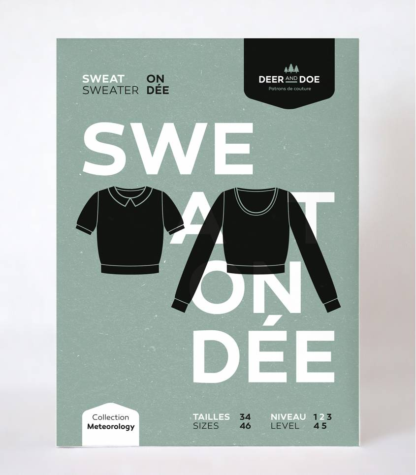 Sweat Ondée